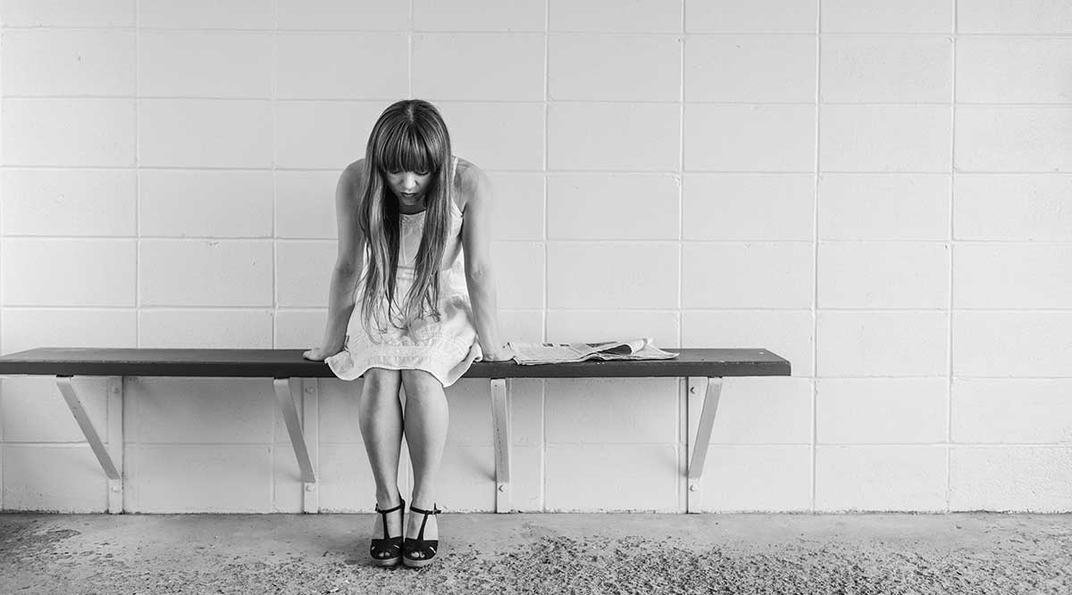 ¿Puede la baja autoestima causar un trastorno depresivo?