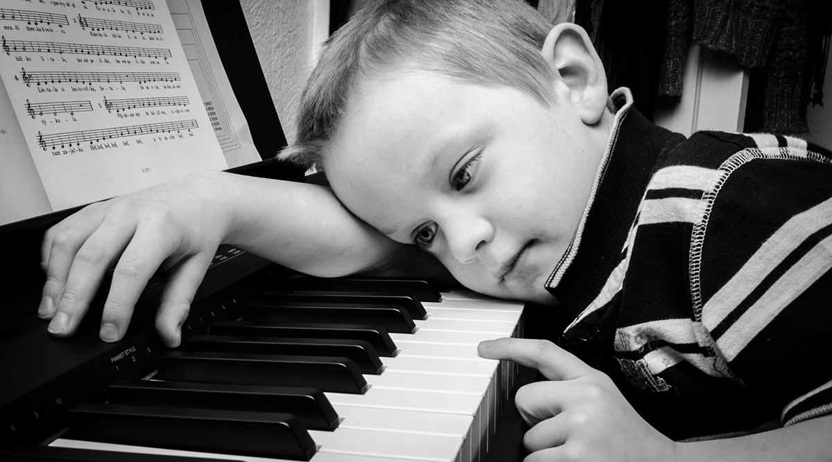 ¿Cuáles son los síntomas del TDAH?