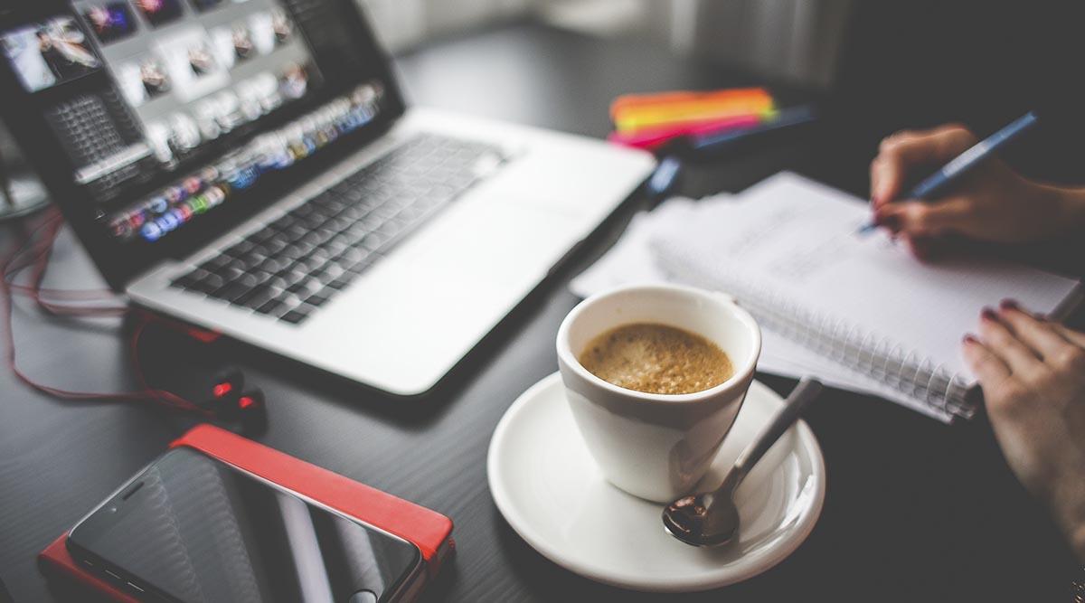 Estrés laboral: Algunas claves para manejarlo