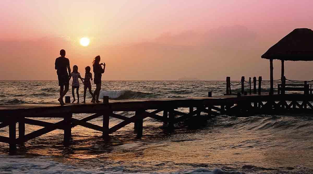 Familias felices: 5 hábitos responsables de la felicidad familiar