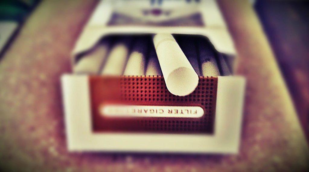 Quiero dejar de fumar, tengo mis motivos
