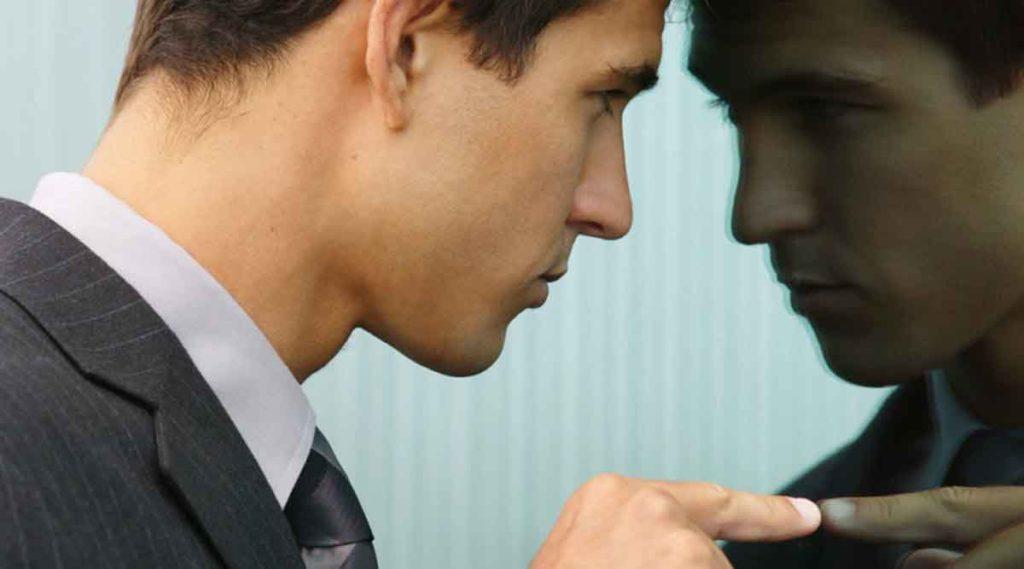Cómo combatir la autocrítica (y dejar de ser tu peor enemigo)