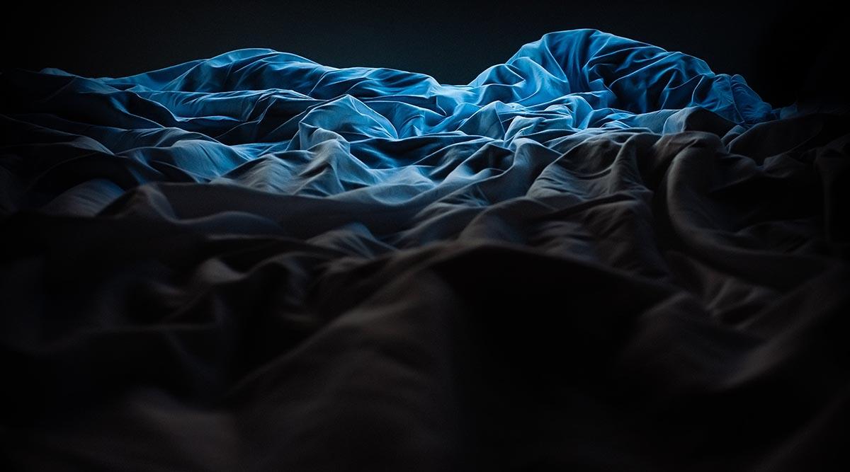 La parálisis del sueño: Cuando el cerebro despierta pero el cuerpo no