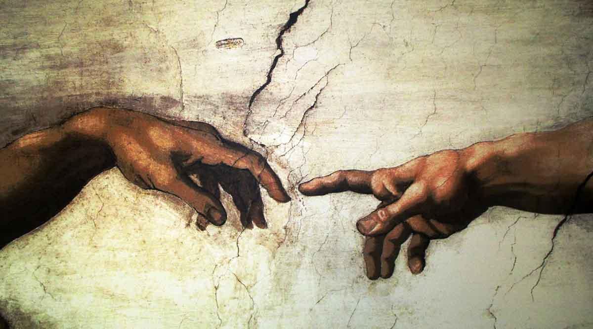 Relaciones de pareja que nos cambian: El efecto Miguel Ángel