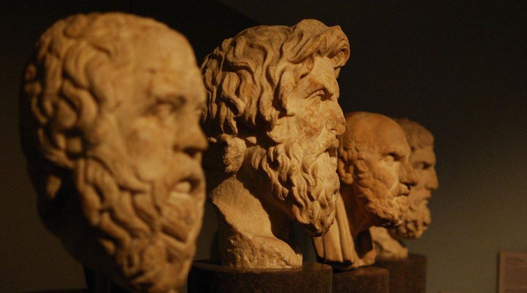 4 grandes frases filosóficas bajo el prisma de la psicología
