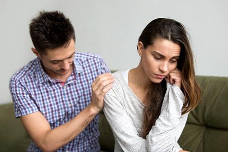 La terapia en pareja puede ser una fuente de bienestar