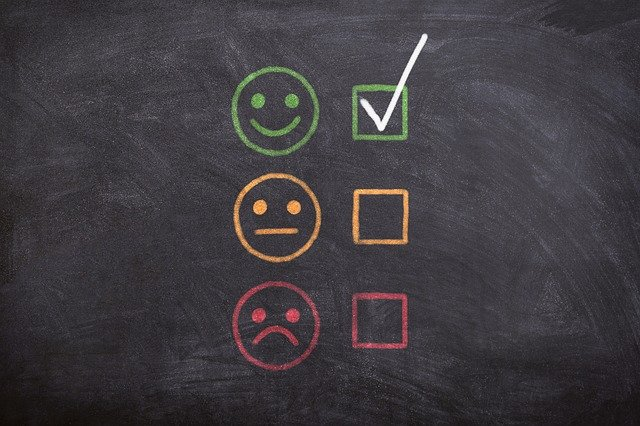 Cambiar pensamientos negativos