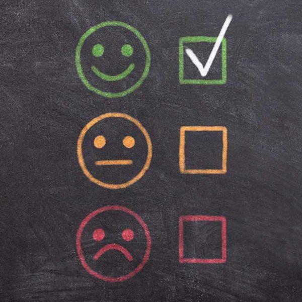 Cambiar pensamientos negativos, ¿para qué?